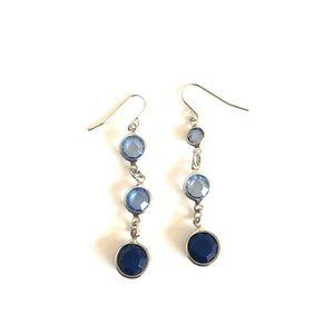 Jewelry - 🌻Beautiful 3 tier costume jewelry earrings